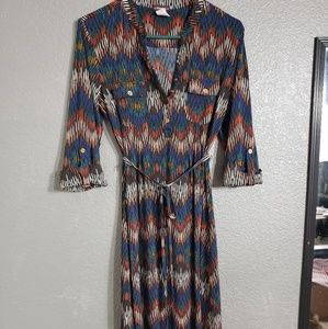 Vintage style dress by Cocomo